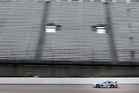 Nick Jones (GBR) / Scott Malvern (GBR)  #66  Ginetta G55 GT4 British GT Championship at Rockingham, Corby, Northamptonshire, United Kingdom. April 30 2016. World Copyright Peter Taylor/PSP.