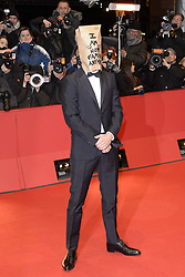 61037742<br /> Shia LaBeouf attending the Nymphomaniac premiere at the 64th Berlin International Film Festival / Berlinale 2014, Berlin, Germany, Sunday, 9th February 2014. Picture by  imago / i-Images<br /> UK ONLY
