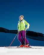 Olympic Skier Mikaela Shiffrin
