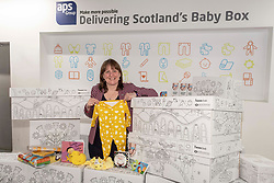 Pictured: Maree Todd <br />