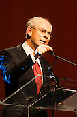 20120111 van Rompuy at manager of the year