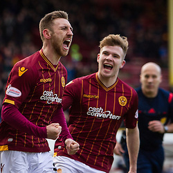 Motherwell v Partick Thistle | Scottish Premiership | 27 February 2016
