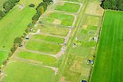 Nederland, Utrecht, Gemeente  De Bilt,, 30-09-2015. Vuursche Pad, tussen Hollandsche Rading en Maartensdijk. Paardenweitjes ofwel prikveldjes.<br /> luchtfoto (toeslag op standard tarieven);<br /> aerial photo (additional fee required);<br /> copyright foto/photo Siebe Swart