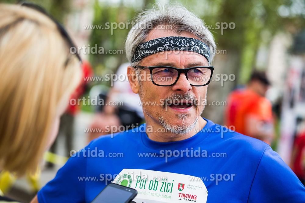 Tek Trojk event Pot ob zici 2019, on May 11, 2019 in Ljubljana, Slovenia. Photo by Peter Podobnik / Sportida