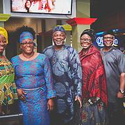 Afrique Restaurant Soft Opening