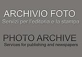 ARCHIVIO FOTOGRAFIE