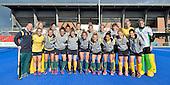 20150415 Australia Team Photo