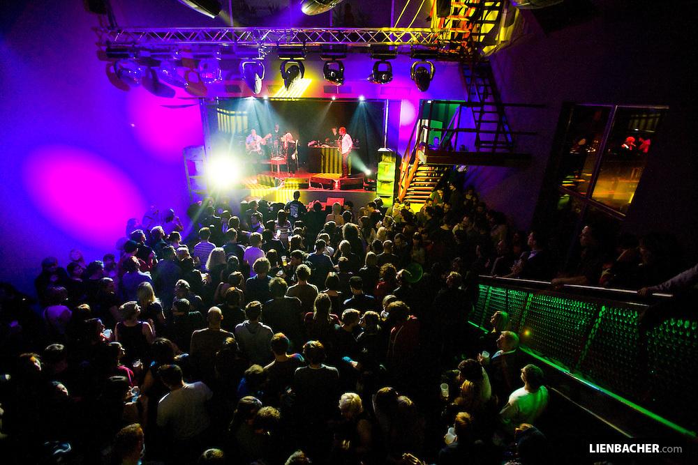 Parov Stelar & Band @ SAKOG reopening