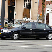 NL/Amsterdam/20200816 - Beatrix bij concert Jeugdorkest,
