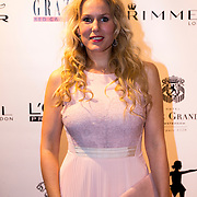 NLD/Amsterdam/20130923 - Grazia Red Carpet Awards 2013, Hadewych Minis