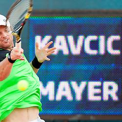 20130723: CRO, Tennis - 24. ATP Croatia Open Umag, Day 2