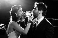 Portfólio de fotografias de casamentos diversos - foto: Daniel Deák