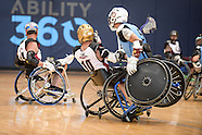 2016-07-24 Wheelchair Lacrosse