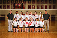 2017-18 King's High School Volleyball