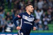 2019 A-League Finals - Melbourne Victory v Wellington Phoenix