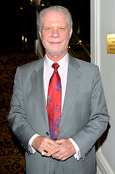 David Gold during the TiE UK Awards 2013 at The Grosvenor House Hotel, London, England, UK, March 18, 2013.  Photo by Chris Joseph / i-Images...