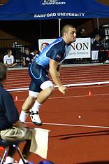 Men's Javelin Final