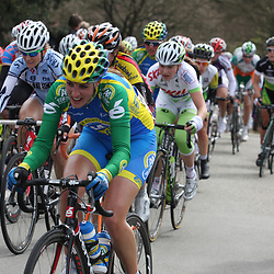 Ronde van Gelderland 2012 Lucinda Brand