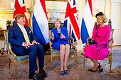 Staatsbezoek aan het Verenigd Koninkrijk - Dag 2