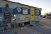 East Jesus commune and experimental art community located in Niland California Photo ©Suzi Altman