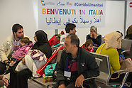 Corridoi Umanitari dal Libano