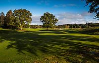DEN DOLDER - hole 13.  Golfsocieteit De Lage Vuursche. FOTO KOEN SUYK