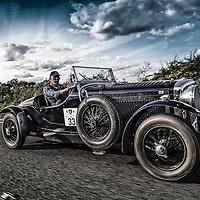 Car 33 Charles Graves / Bob Hargreaves