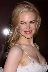 Nov. 11, 2008 - New York, New York, U.S. - NICOLE KIDMAN ARRIVING AT GLAMOUR MAGAZINE'S 2008 WOMEN OF THE YEAR AWARDS AT CARNEGIE HALL IN NEW YORK New York ON 11-10-2008.    /   2008..K60129HMC(Credit Image: © Henry McGee/ZUMAPRESS.com)