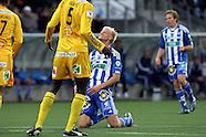 41 HJK - IFK Mhamn 30.8.10