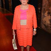 NLD/Hilversum/20120821 - Perspresentatie RTL Nederland 2012 / 2013, Golden Girls, Pleuni Touw