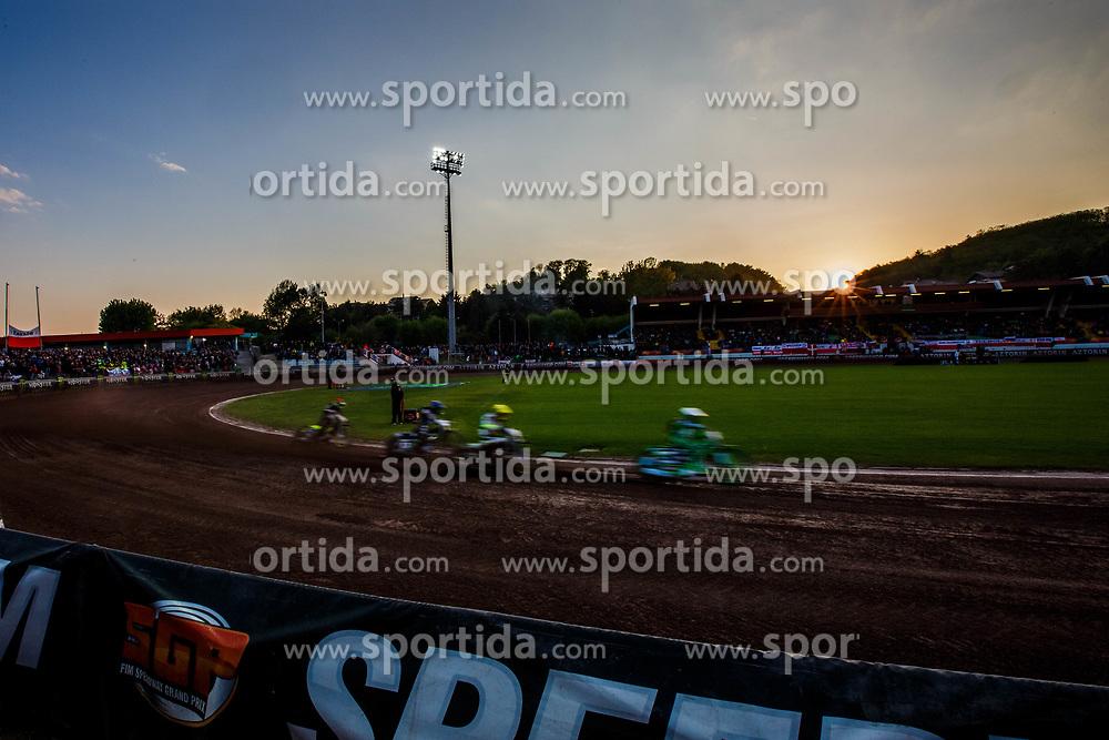 FIM Speedway Grand Prix World Cup, Krsko, on 29th of April, 2017, in Sports park Krsko, Slovenia. Photo by Grega Valancic / Sportida
