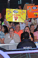 Celebrity Big Brother Summer 2014 - Live Final, Elstree Studios, Elstree UK, 12 September 2014, Photo by Brett D. Cove