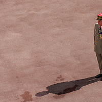 Adieu aux armes du General Pierre Chavancy