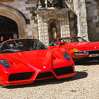 Ferrari Club Annual Picnic