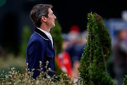 DEUSSER Daniel (GER)<br /> Paris - FEI World Cup Finals 2018<br /> Longines FEI World Cup Jumping Final III<br /> www.sportfotos-lafrentz.de/Stefan Lafrentz<br /> 15. April 2018