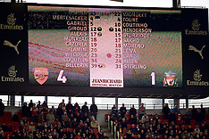 150404 Arsenal v Liverpool