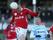27 Nov 2016 FC Helsingør - Vejle