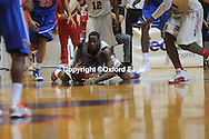 Mississippi's Murphy Holloway vs. Florida at the Tad Smith Coliseum in Oxford, Miss. on Saturday, February 20, 2010 in Oxford, Miss. Florida won 64-61.