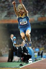 20040822 Olympics Athens 2004 Trespring