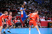 DESCRIZIONE : France Tournoi international Paris Bercy Equipe de France Homme France Islande 17/01/2010<br /> GIOCATORE : Abalo luc<br /> SQUADRA : France<br /> EVENTO : Tournoi international Paris Bercy<br /> GARA : France Islande<br /> DATA : 17/01/2010<br /> CATEGORIA : Handball France Homme Action Selection<br /> SPORT : HandBall<br /> AUTORE : JF Molliere par Agenzia Ciamillo-Castoria <br /> Galleria : France Hand Homme 2009/2010  <br /> Fotonotizia : France Tournoi international Paris Bercy Equipe de France Homme France Islande 17/01/2010 <br /> Predefinita :