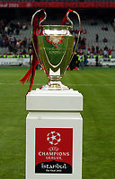 The European Cup<br />