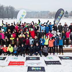 20190126: SLO, Marathon - Priprave Ljubljanski maraton 2019