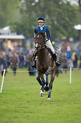 Algotsson Ostholt Sara (SWE) - Reality 39<br /> Cross Country - CCI4* <br /> Mitsubishi Motors Badminton Horse Trials 2014 <br /> © Hippo Foto - Jon Stroud