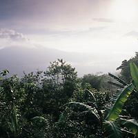 Bali, Mount Batur