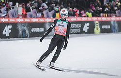 29.12.2018, Schattenbergschanze, Oberstdorf, GER, FIS Weltcup Skisprung, Vierschanzentournee, Oberstdorf, Qualifikation, im Bild Daniel Andre Tande (NOR) // Daniel Andre Tande of Norway during his Qualification Jump for the Four Hills Tournament of FIS Ski Jumping World Cup at the Schattenbergschanze in Oberstdorf, Germany on 2018/12/29. EXPA Pictures © 2018, PhotoCredit: EXPA/ JFK