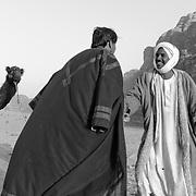 Wadi Rum Desert, Jordan, West Asia