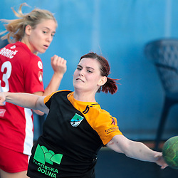 20160827: SLO, Handball - SuperCup 2016, Women, RK Krim Mercator vs RK Zagorje