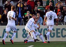 20130811 FC Nordsjælland - FC København Superliga Fodbold