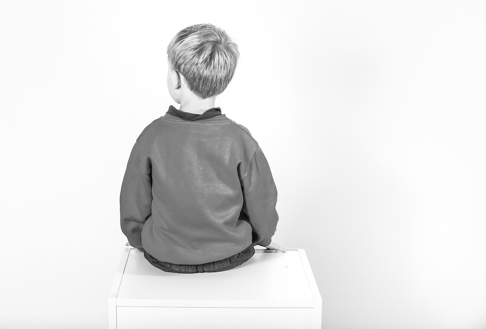 Ben sits for his school picture in Berkhamsted , England Wednesday, Oct. 7, 2015 (Elizabeth Dalziel) #thesecretlifeofmothers #bringinguptheboys #dailylife