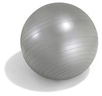 core secrets fitness ball